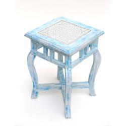 Plantentafel | Buitentafel | Oppot | Mozaiek | Marokkaanse tafels