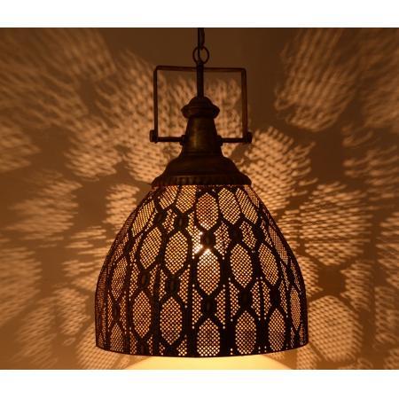Arabische hanglamp | Oosterse lampen | Filigrain | Oosters interieur