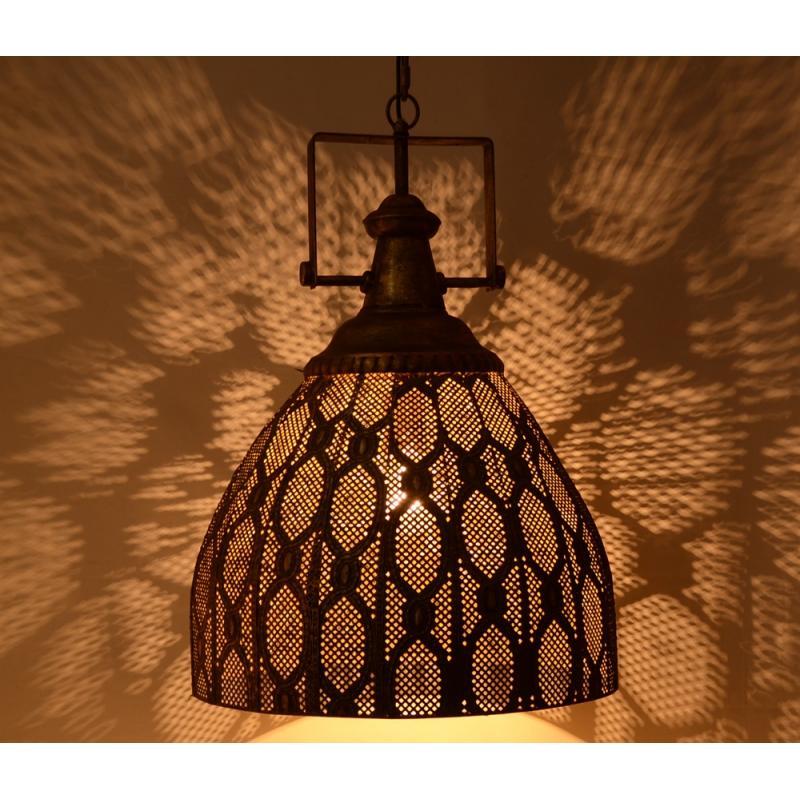Arabische hanglamp   Oosterse lampen   Filigrain   Oosters interieur