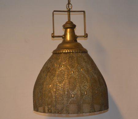 Arabische hanglamp | Filigrain | Oosterse lamp | Marokkaanse lampen