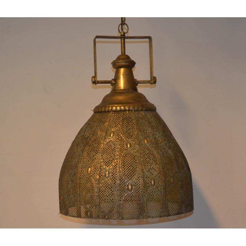 Arabische hanglamp   Filigrain   Oosterse lamp   Marokkaanse lampen