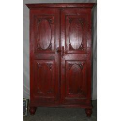 Oosterse kast Mehsana | Antieke meubelen | Oosterse meubels | Chinese kast