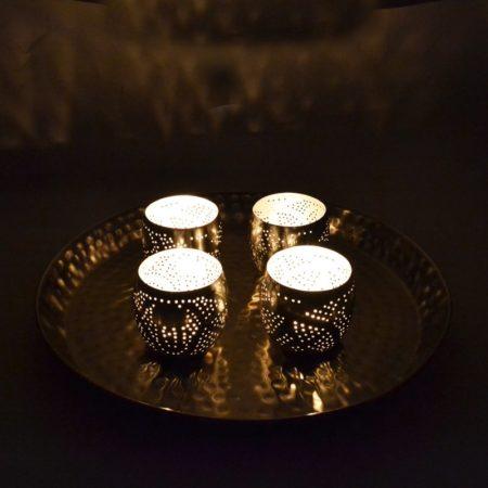 Oosters dienblad | Marokkaanse lampen | Oosterse kussens | Online | Amsterdam