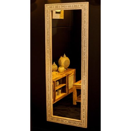 Oosterse spiegel | Arabische accessoires | Oosters interieur