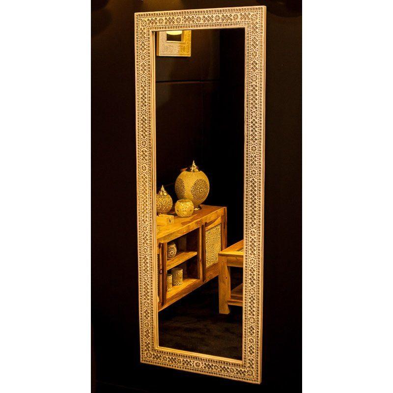 Oosterse spiegel   Arabische accessoires   Oosters interieur
