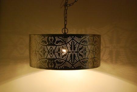 Oosterse lamp | Filigrain | Hanglamp | Marokkaanse lampen
