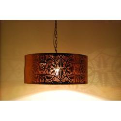 Oosterse hanglamp | Filigrain | Koper | Arabische lampen