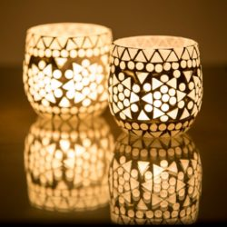 Oosterse waxinehouder | Arabische meubelen | Marokkaanse lampen