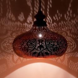 Oosterse hanglamp | Marokkaanse lampen | Arabische verlichting | Oosters interieur