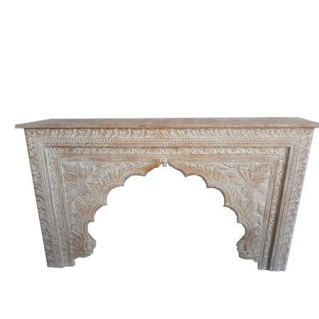 Arabische sidetable | Marokkaanse meubelen | Arabische kasten | Oosters interieur