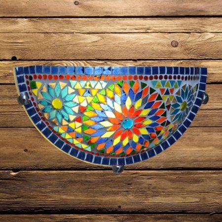 Oosterse wandlamp | Marokkaanse lampen | Arabische verlichting | Oosters interieur