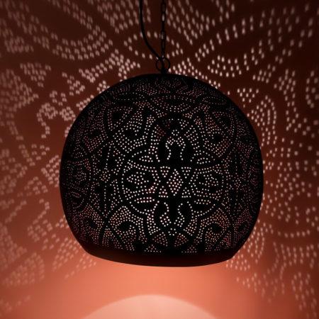 Oosterse hanglamp met Arabisch filigrain ruime collectie Marokkaanse lampen nu online!