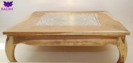Oosterse tafel en meer Marokkaanse meubelen Oosterse meubels bij Kalini prachtig mozaïek en fijn houtsnijwerk
