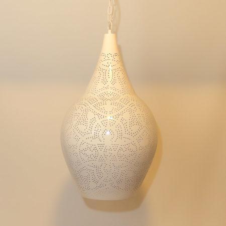 Oosterse lamp filigrain hanglamp Oosterse lampen online moderne oriëntaalse hanglampen