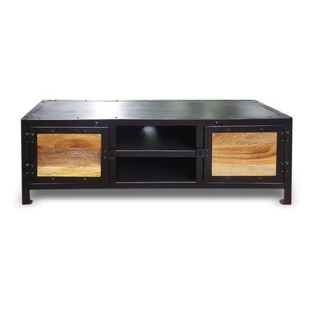 Industrieel tv-meubel | Oosterse meubelen | Modern Oosters meubel | Kalini