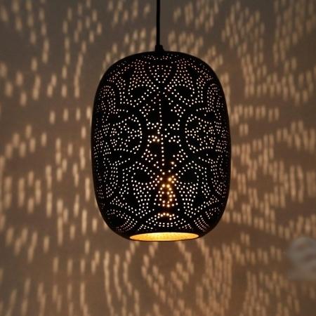 Oosterse hanglamp | Filigrain | Arabische lamp | Marokkaanse meubels | Oosterse lampen