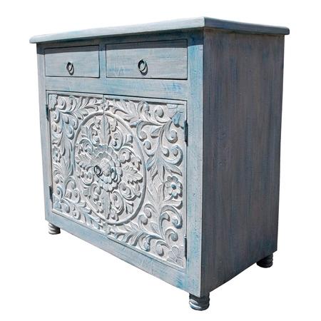 Oosterse kast | Marokkaans kastje | Oosters dressoir | Meubelen