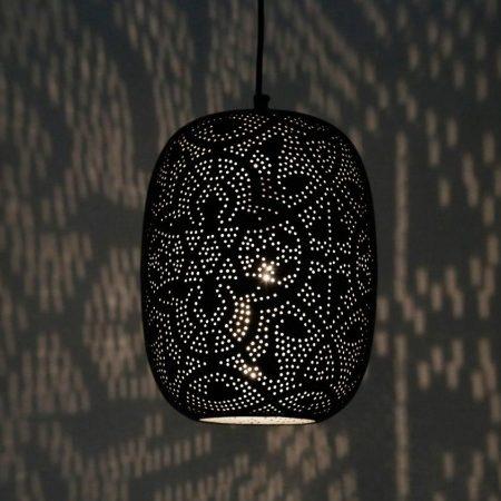 Oosterse lamp | Filigrain | Arabische lampen | Marokkaanse hanglamp | Oosters interieur