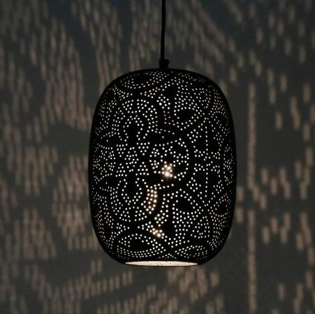 Wonderbaarlijk Oosterse lamp Arabisch filigrain | onderhoudsvrije Oosterse lampen TN-54