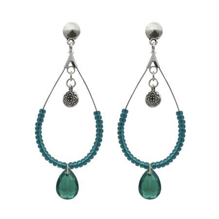 Oorbellen voor haar | Marokkaanse sieraden | Ibiza oorbellen