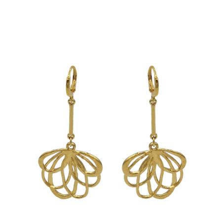 Dames oorbellen | Sieraden | Marokkaanse oorbellen | Oosterse lifestyle