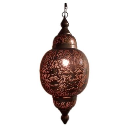 Marokkaanse hanglamp | Oosterse lampen | Arabische lamp