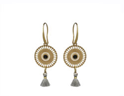 Oorbellen   Sieraden   Dames   Hippe Marokkaanse oorbellen