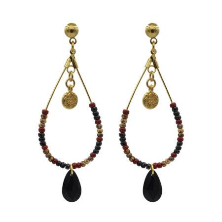 Oorbellen | Dames sieraden | Marokkaanse oorbellen | Kalini