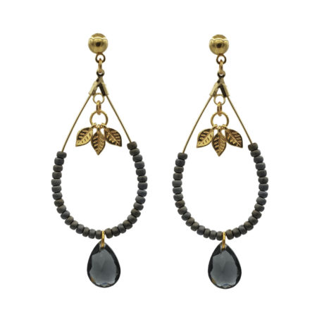 Oorbellen | Dames | Hippe sieraden | Marokkaanse sieraden