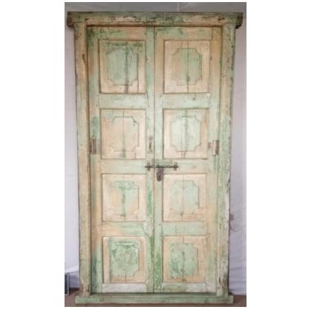 India poort | Oosterse poorten | Oosterse deuren | Kalini