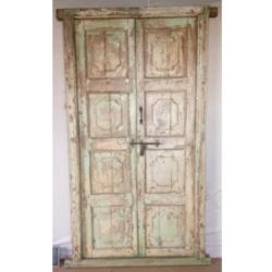 Oosterse poort | Indiase deuren | Arabische poorten | Oriëntaalse deur