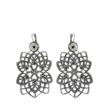 Oorbellen | Dames sieraden | Marokkaanse oorbellen