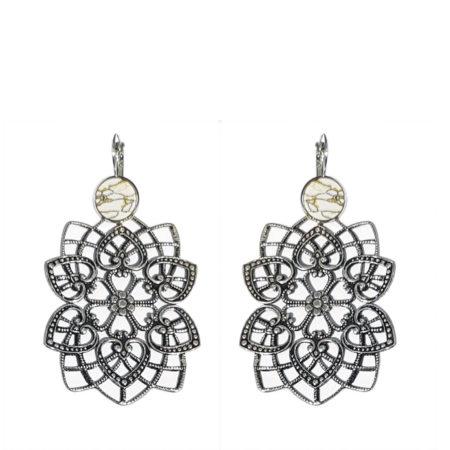 Oorbellen | Sieraden | Arabische sieraden | Marokkaans sieraad