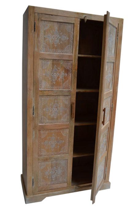 Oosterse kast | Marokkaans meubelen | India kasten