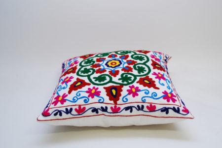 Oosterse kussens | Kleurrijke Marokkaanse kussens | Arabische kussens | Tuinkussens