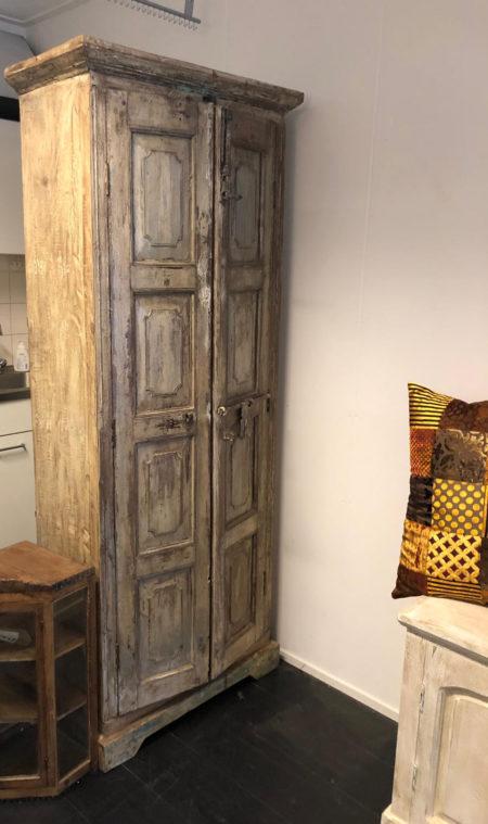 Antieke Oosterse kast | Tonk | India Kast | India meubelen | Marokkaanse kasten