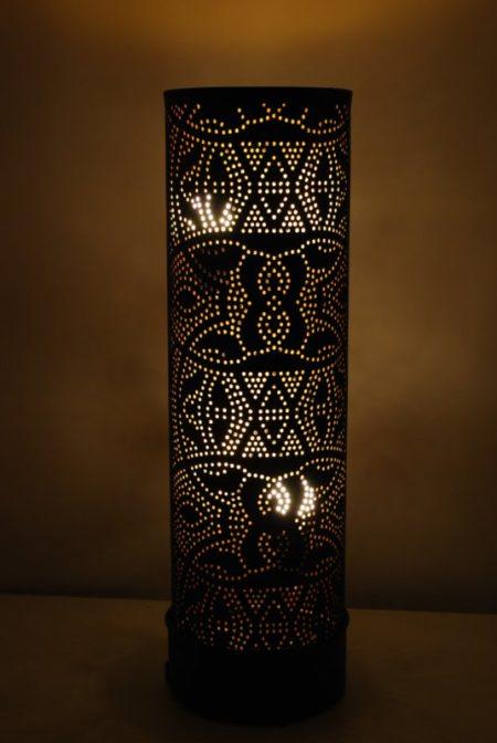 Oosterse vloerlampen | Filigrain lamp | Marokkaanse lampen | Vloerlamp