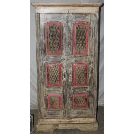 Oosterse kast | India meubelen | Antieke Oosterse kast