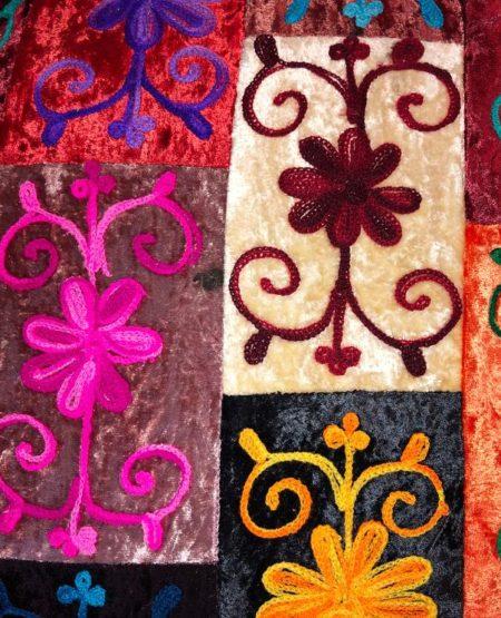 Marokkaanse poef | Sundar | Oosterse poefen | Kalini