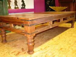 Oosterse salontafel | Takat table | Hindi tafel | Coffeetable | Oosterse meubelen | India tafels | Kalini