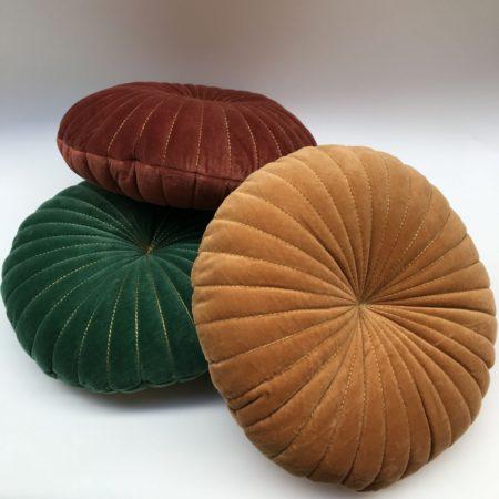 Oosterse kussens | Prachtige fluwelen kussens | Moderne kleuren | Handgemaakt | Beiden zijden | Uitstekende kwaliteit | Kalini
