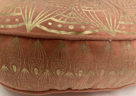 Oosterse vloerkussens | Oud roze | Lotus | Marokkaanse kussens | Oosterse meubelen | Beste prijzen | Snelle levertijd | Uitstekende service | Modern Oosters interieur
