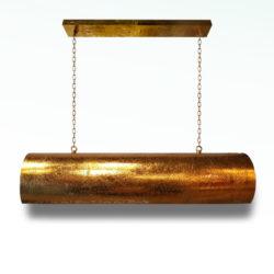 Oosterse hanglamp | Filigrain | Oosterse lampen | Arabische inrichting | Vintage Goud | Marokkaanse lampen | Oosters interieur | Kalini