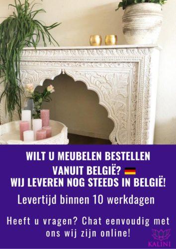 Oosterse meubelen | België | Arabische kasten | Marokkaanse meubels | Oosters interieur