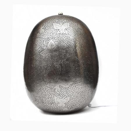 Arabische lampen | Oosterse tafellamp | filigrain | Zilver | Oosterse lampen | Kalini | beste prijzen | Gratis verzenden