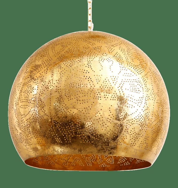Oosterse hanglamp | Oosterse lampen | Arabische verlichting | Marokkaanse lamp | Oosters interieur | Kalini | Beste prijzen