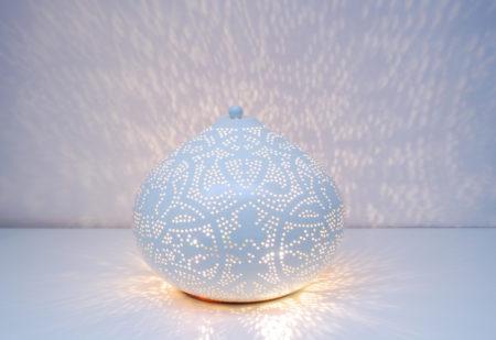 Arabische tafellamp | Schitterende Marokkaanse tafellampen | Unieke Oosterse inrichting Kalini | Exclusieve Oosterse meubelen