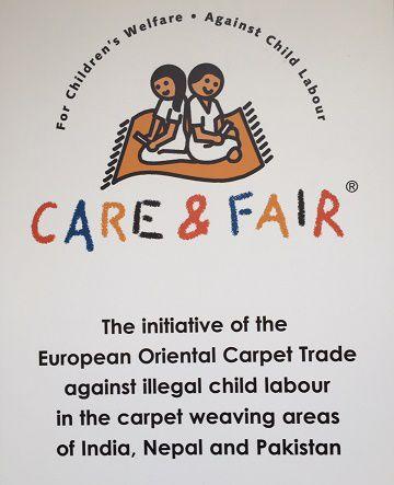 Oosters vloerkleed | Care & Fair label | Verantwoorde collectie bij Kalini | Oosterse tapijten en vloerkleden | Bedspreien | Kussens | Poefen