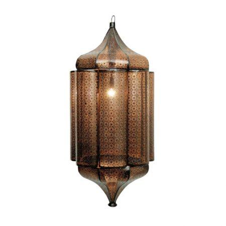 Oosterse hanglamp | Marrakech | Arabische lamp | Marokkaanse lampen | Nu bij Kalini | Scherpe prijzen en snelle levering!