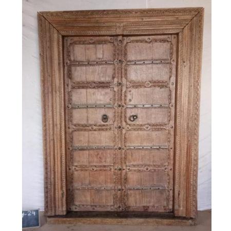 Oosterse poort   Kasteel deuren   India deuren   Kasteelpoort   Tuindeuren   Massieve deuren   Kalini